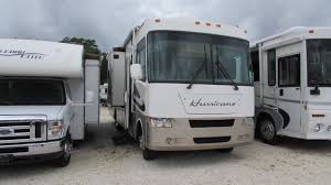 2006 four winds hurricane rvs for sale