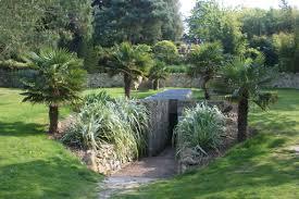 Ventnor Botanic Gardens File Ventnor Botanic Garden Underground Tunnel Jpg Wikimedia Commons