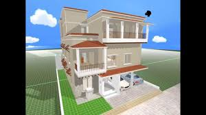 hgtv ultimate home design software 5 0 multi story home design rendered in 3d using plan3d com youtube