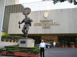presidente intercontinental polanco wedding venues u0026 vendors