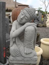 concrete garden statues cs 034 66 pottery bali