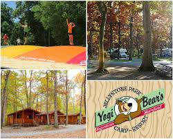 Hagerstown Zip Code Map by 2 Night Cabin Or 3 Night Campsite Getaway At Hagerstown Md Yogi