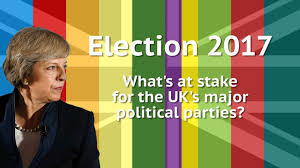 election 2017 what is at stake for the uk political parties
