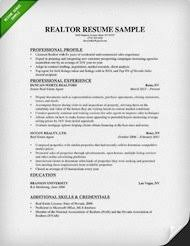 real estate resume real estate cover letter resume genius