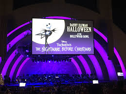nightmare before halloween danny elfman u0027s halloween nightmare before christmas