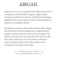her story necklace images Abigail necklace the crowning jewels png