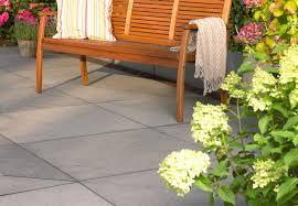 bodenfliesen fã r balkon terrassen obi