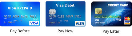 pre paid credit cards prepaid card definitions and overview heropay academy