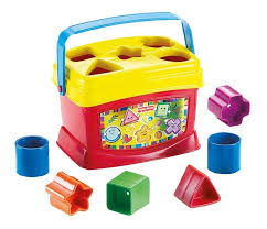 Fisher Price Toy Box Fisher Price Baby U0027s First Blocks Toys