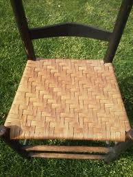 Chair Caning Instructions Chair Caning Thatching And Restorations New Seat Weave Gotta