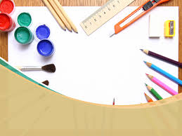 free powerpoint templates ppt school art supplies borders and backgrounds pinterest free powerpoint slide backgrounds scroll border frame curves archive free for your presentations template