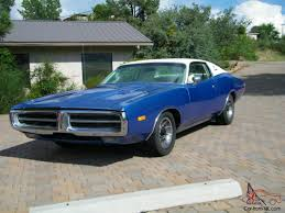 dodge charger special edition