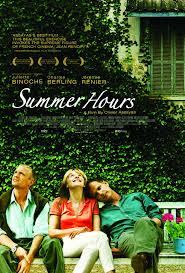 movie mondays presents u201csummer hours u201d