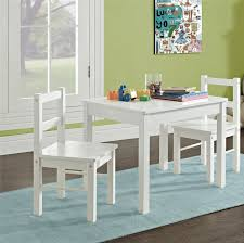 Step 2 Traditions Table Chair Set Rectangle Kids U0027 Table U0026 Chair Sets You U0027ll Love Wayfair
