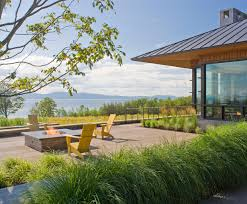 Ranch Designs Asla 2012 Professional Awards Quaker Smith Point Residence