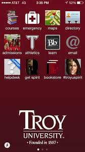 Troy University Help Desk A Quality Education An Amazing College Experience In Class