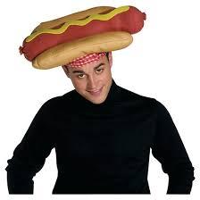 Hotdog Halloween Costume Dog Hat Costume Accessory Target