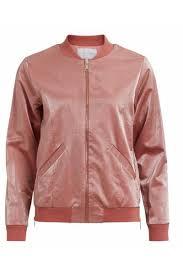 vila toj vetiver vila vilake jacket vila dame jakker tøj