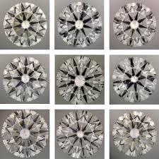 diamond clarity chart scale diamond clarity comparison of vs1 vs2 si1 si2
