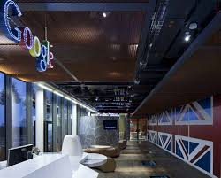 google office moscow in pictures google u0027s central st giles hq revealed news