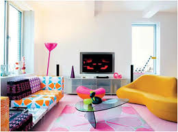 Elements Of Retro Style Interior Design - Interior design retro style