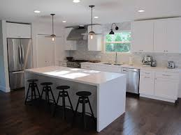 Kitchen Island With Seating Ideas Kitchen Island With Bench Seating Fireplace Mantle Interior Paint