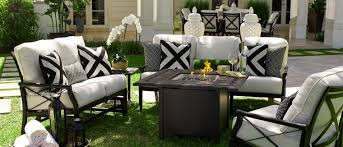 Furniture Outdoor Patio Aluminum Outdoor Furniture Andover Outdoor Furniture Woodard
