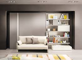 coffee table wall bed designs in india space saving penelope sofa queen murphy wall bed sofa
