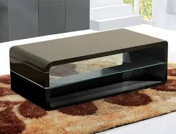Black Gloss Glass Coffee Table Black Gloss Coffee Table Smart Decision For Interior Coffee