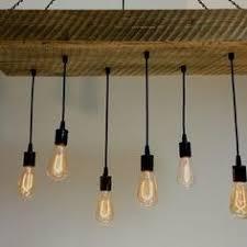 rustic beam light fixture custom reclaimed barn beam light fixtures bar restaurant home