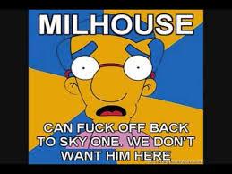 Millhouse Meme - funny milhouse memes memes pics 2018