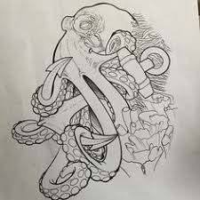 octopus upcoming tattoos pinterest tattoo side tattoos and