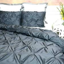 charcoal bedding charcoal gray duvet covers charcoal grey duvet cover dark grey