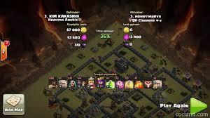 amazing clash of clans super th9 war base triton anti 3 star clash of clans land