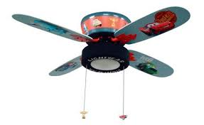 Ceiling Fan Kids Room  Interiors Design - Ceiling fans for kids rooms