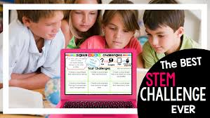 Best Challenge Technology Teaching Resources With Washburn The Best