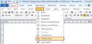 Change Table Style Word Where Is The Change In Microsoft Word 2007 2010 2013 And 2016