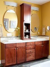 bathroom countertop storage cabinets 17 best images about store more in your bath ideas on glass