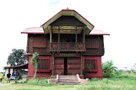 Tumbleweed Whidbey by Bahay Na Pula Red House The Ilusorio Mansion Most Haunted