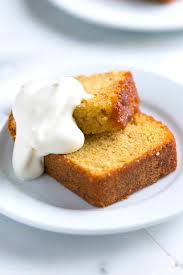 buttered rum pound cake recipe