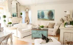 modern shabby chic living room ideas living room decoration