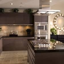 tops kitchen cabinets retro kitchen ideas with dark brown plywood kitchen cabinet las