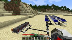 minecraft truck stop electrical age physics electric circuits u0026 more beta1 11 r51