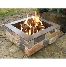 Lowes Firepit Kit Lowes Pits Lowes Pit Kit Review Lowes Canada Pits