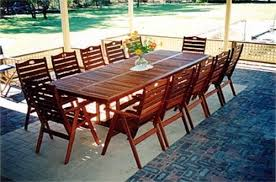 Outdoor Table And Chairs Perth Timber Outdoor Setting And Tables Perth Timber Outdoor Furniture