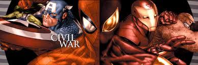 history spider man u0027s role marvel u0027s civil war comics collider