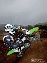 kawasaki klx110 and klx110l first test dirt rider magazine