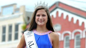 junior teen colley to represent alabama in miss junior pageant the selma times