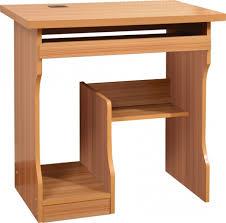 Desktop Computer Desk Mdf Wooden Simple Office Working Computer Table Desk View Home