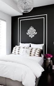 white bedroom light